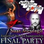 Basketbol Şampiyonası Final Parti
