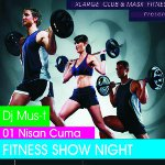 Fitnes Show Night