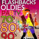 Flashbacks (70s 80s 90s)