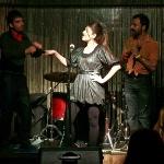 Semiha Yankı / Beyoğlu Gırnata ve Biriz / Malabadi