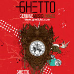 Ghetto New Year`s Eve Oldies Party