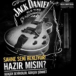 Jack Daniels Rock Competition 4