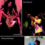 Ayhan Sicimoğlu presents Buena Vista Revisited Vol 2 feat. Rodrigo Rodriguez, Cesar Correa, Amik Guerra, Lenia Diaz
