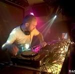 Radyo Boğaziçi `Battle Of The Djs 2009` –Atjazz(UK)