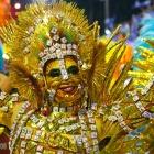 Jozi Levi: Rio Carnaval