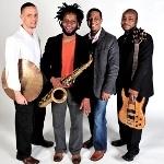 The Rhythm Road: American Music Abroad `Brian Horton Quartet`
