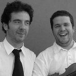 Giovanni De Cecco - Jeszensky Duo: Klezmer Music