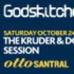 Godskitchen: The Kruder & Dorfmeister session live