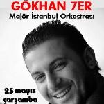 Gökhan 7er ve Majör İstanbul Orkestrası