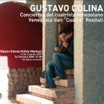 Gustavo Colina (Cuatro)