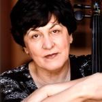 Akbank Oda Orkestrası Natalia Gutman Konseri
