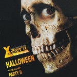 Halloween Party Xlarge Club İstanbul