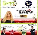 Hayfest 2010 - Zerrin Özer