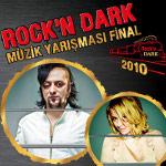 Rock`N Dark 2010 Finali Hayko Cepkin - Anneke van Giersbergen