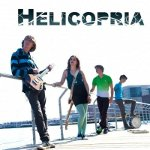 Helicopria