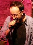 Hüsnü Arkan Albüm Lansman Konseri Konuk: Birsen Tezer