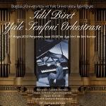 İdil Biret ve Yale Senfoni Orkestrası