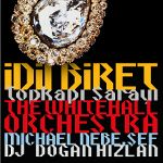 İdil Biret ve The Whitehall Orchestra