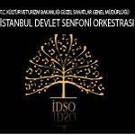 İstanbul Devlet Senfoni Orkestrası Kapanış / Bahar Konseri