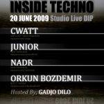 Inside Techno