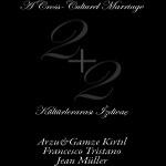 2+2 Kültürlerarası İzdivaç -Piyanistler: Jean Müller - Francesco Tristano - Arzu ve Gamze Kırtıl