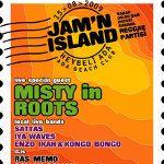 Jam`n Island