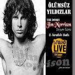 Ölümsüz Yıldızlar: Jim Morrison (Doğum Günü