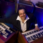 """Joey DeFrancesco Hammond B3 Trio"""