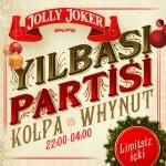 2011 Jolly Joker Balans Yılbaşı Partisi