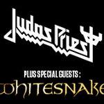 Judas Priest - Whitesnake