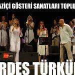 Kardeş Türküler Dinletisi