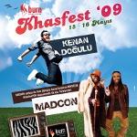 Khasfest`09 Kenan Doğulu - Madcon