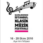 Uluslararası İstanbul Klasik Müzik Festivali - San Francisco Quartet