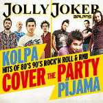 Cover Party: Kolpa-Pijama