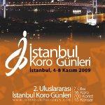 2. Uluslararası İstanbul Koro Günleri
