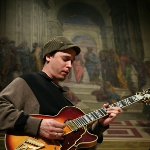 Kurt Rosenwinkel İstanbul Jazz Center´da