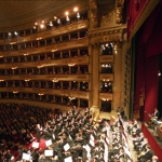La Scala Filarmoni Orkestrası & Daniel Barenboim