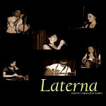Rebetico compania from İstanbul:Laterna
