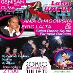 Latin Uncut Vol.3