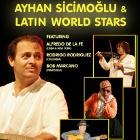 Ayhan Sicimoğlu - Latin World Stars