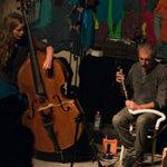 Çağdaş Müzik Günleri: Lotta Melin - Guro Moe Duo 'Telling Stories About Trees'