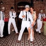 Luis Ernesto Gomez and La Descarga Big Band Salsa