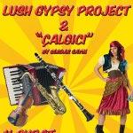 Lush Gypsy Project - Çalgıcı