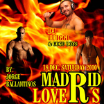 Madrid Lovers Party
