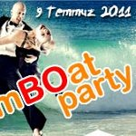 Mamboat Party