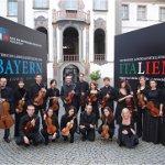 Mannheimer Ensemble - Boğaziçi Caz Korosu