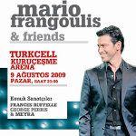 Mario Frangoulis & Friends