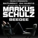 Markus Schulz - BeeGee