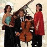 Marmara Trio Konseri