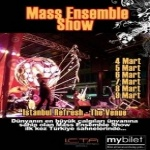 Mass Ensemble Show